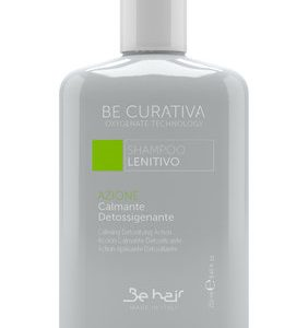 Be Curativa Shampoo Lenitivo calmante detossigenante 250ml