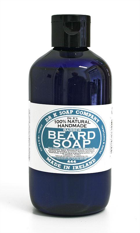 Beard Soap