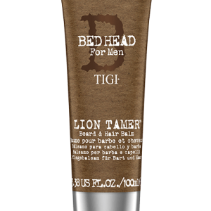 Bed Head For Men Lion Tamer 100ml