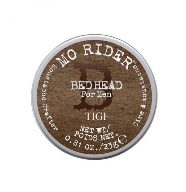 For man Mo rider Moustaches 23g
