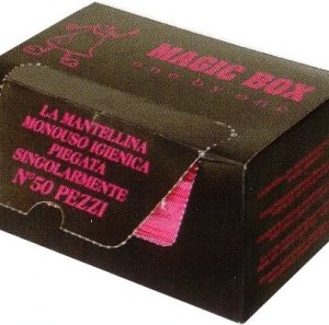 Mantelle per colore box 50pz