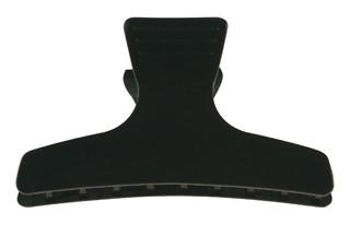 Pinze plastica nera conf. 12pz
