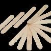 Spatola legno stendicera 10pz