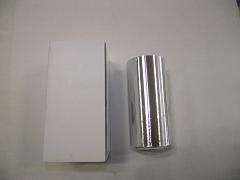 Stagnola rotolo cm12 argento