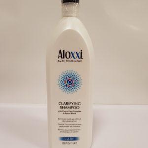 Aloxxi Claryfing Shampoo 1Lt