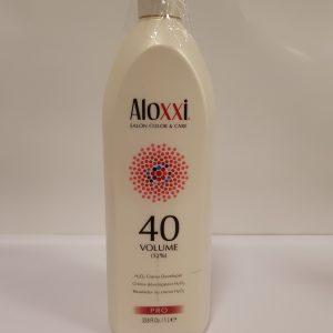Aloxxi Ossigeno 40 Volumi 12% 1Lt