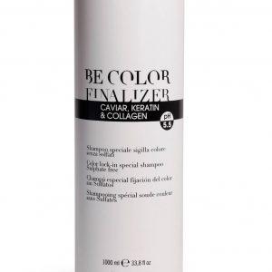 BE Color Finalizer shampoo sigilla colore 1000ml