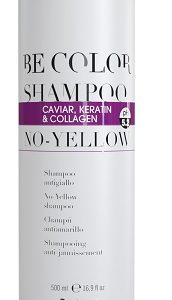 BE HAIR > BE Color shampoo antigiallo 500ml