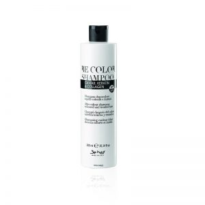 BE HAIR > BE Color shampoo dopo colore 300ml