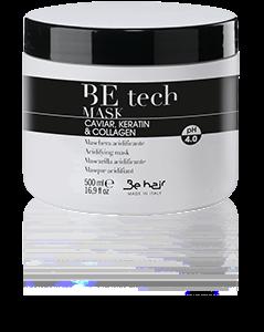 BE Tech Mask acidificante 500ml