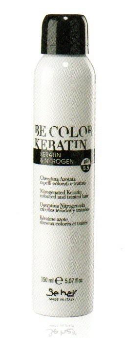 Be Color Keratina Azotata 150ml