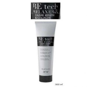 Be Tech Relaxer crema stirante 300ml