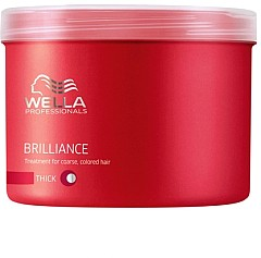 Care Brillance mask ml 500