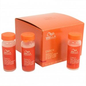Care enrich serum 8x10 ml