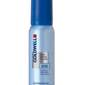 Color Styling Mousse ml 75