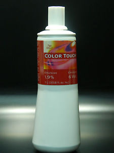 Color touch emulsione plus 13 V lt. 1