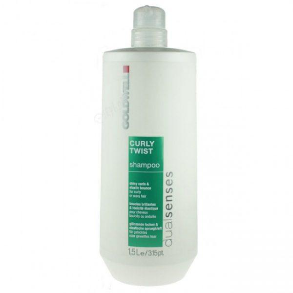 GOLDWELL > Dualsenses Shampoo Curly twist ml 1000