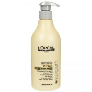 Expert shampoo intense repair 500ml