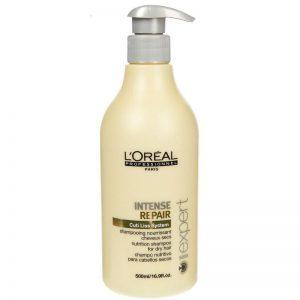 Expert shampoo intense repair 500ml