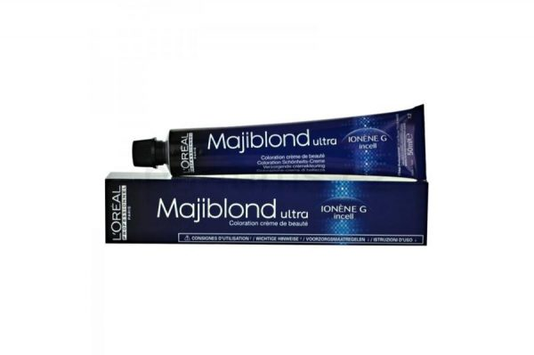 Hight Lift/Majiblond ml 50