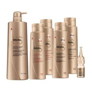 Keratin rich conditioning spray 150 ml