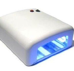 Lampada UV Nail Care