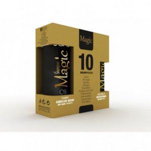 Magic Pack Botox 10 Beneficios