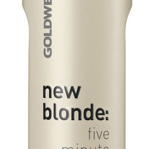 New blonde lotion 750 ml