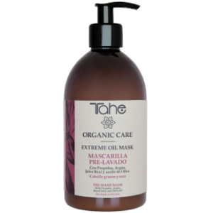 Organic Care Extreme Oil Mask Pre-Shampoo 500ml