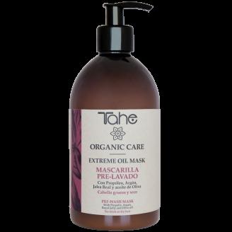 Organic Care Extreme Oil Mask Pre-Shampoo 500ml