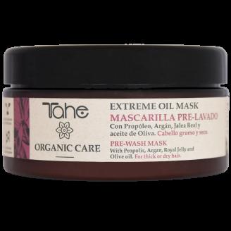 Organic care Extreme Oil Mask Pre-Shampoo capelli grossi 300ml