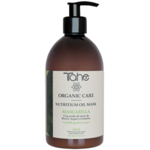 Organic care Extreme Oil Mask capelli grossi 500ml