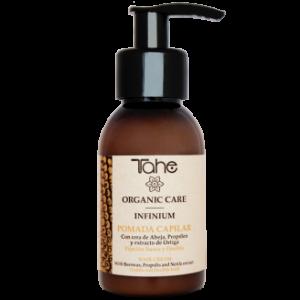 Organic care Infinium Pomata fiss. leggero 100ml