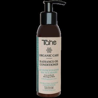 Organic care Radiance Oil Conditioner capelli grossi 100ml