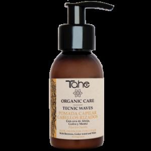 Organic care Tecnic waves pomata capelli ricci 100ml