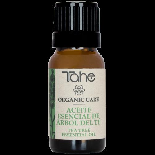 Organic care olio essenziale di albero di the 10ml