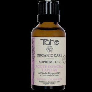 Organic care supreme oil sinergia di oli 30ml