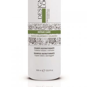 Repair Care shampoo 1Lt