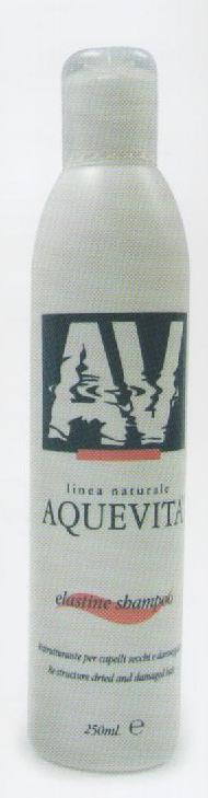 Shampoo Elastine ml 250