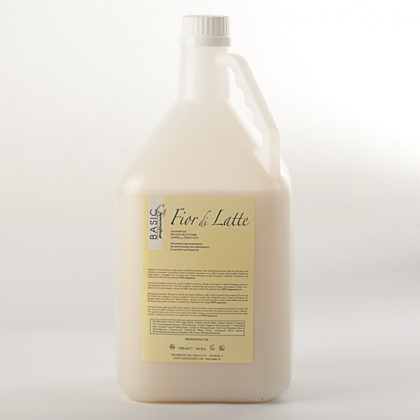 Shampoo Latte lt 5