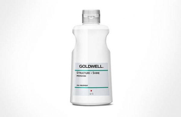 GOLDWELL > Straight'n Shine Protection 1Lt