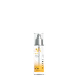 THE STYLE Shine Drops siero lucidante 50ml