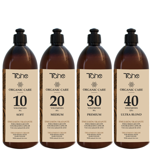 Tahe Emulsione ossidante 1 Lt