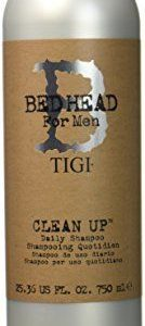 For man Shampoo Clean up Dealy 750ml