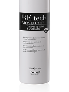 BE Tech Moved 12 minuti 500ml