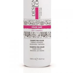 color care shampoo 1Lt