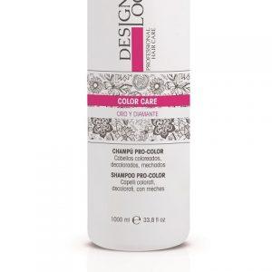 color care shampoo 1Lt